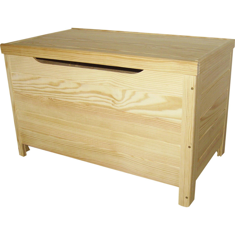 comment fabriquer un coffre en bois. Black Bedroom Furniture Sets. Home Design Ideas