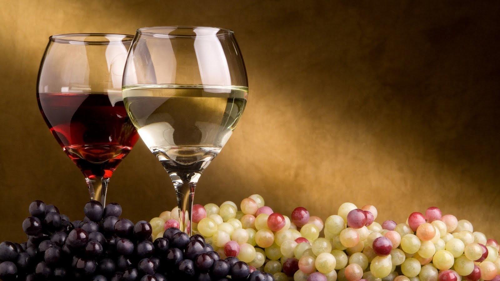 L'année 2015 : ce fut une très bonne année pour le vin