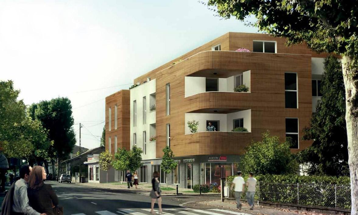 Programme immobilier Montpellier : une loi qui facilite l'investissement