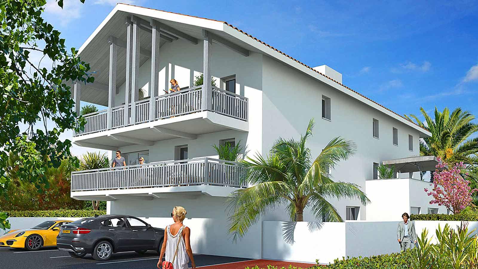 Programme immobilier Montpellier : un crédit immobilier rentable